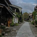 Magome, Japan 2007